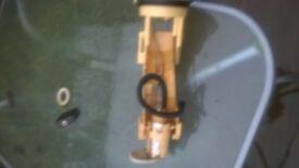 x5 fuel pump&sender.