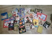 Bundle Magic Trick Books x 30 Job Lot