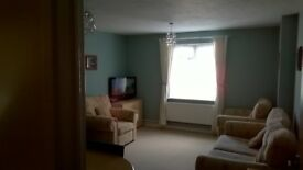 large 2 bedroom flat in exchange for 3 bedroom house