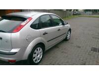 Ford Focus 1.8 TDCi LX 5dr***Diesel** Facelift**1 Year MOT **Full no Service History**