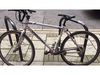 Men's Viking Alghero Hybrid bike