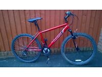 Apollo Feud Mountain Bike... Suitable for Teenager or Adult... Good Looking and Rides Well ..£55.00