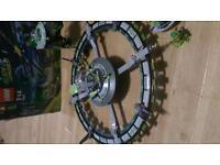 Lego Alien Conquest Large Complete Bundle