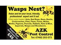AZK Pest Control