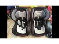 Halfords Stage 1 Car Seat