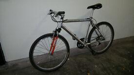 Claud Butler Aluminium Frame Mountain Bike