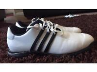 Men's Adidas golf shoes