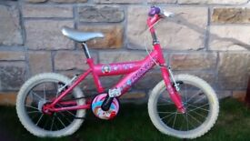 Raleigh Roxy Girl's Bicycle