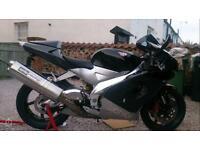Aprilia rsv Mille 1000