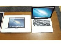 MacBook Pro 13-inch **Sale Price** Great Condition