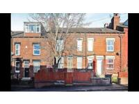 2 bedroom house to let leeds ls8 Ashton mount