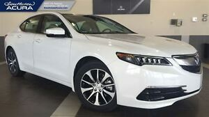 2015 Acura TLX TECH | Finance from 0.9% Extended Acura Warranty