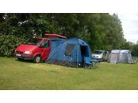 Fantastic condition Professional conversion automatic camper