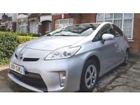 PCO CAR HIRE RENTAL £100 PW NO INSURANCE
