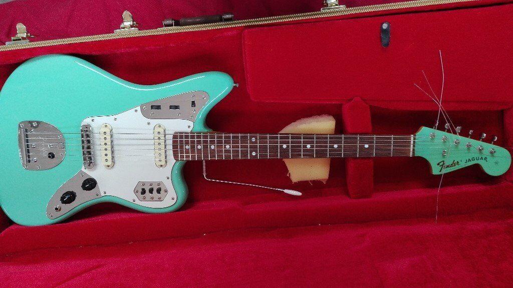 ผลการค้นหารูปภาพสำหรับ Fender Jaguar