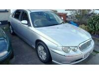 Rover 75 low mileage 1.8 petrol