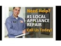 LOGICAL APPLIANCE + WASHING MACHINE REPAIRS - NO CALL OUT CHARGE 07943656624