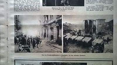 1917 63 Tarnopol Ternopil Ukraine