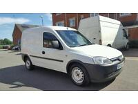 Vauxhall Combo, Diesel, 94k Low Mileage!