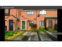 2 bedroom house in Pearl Gardens, Slough, SL1 (2 bed)