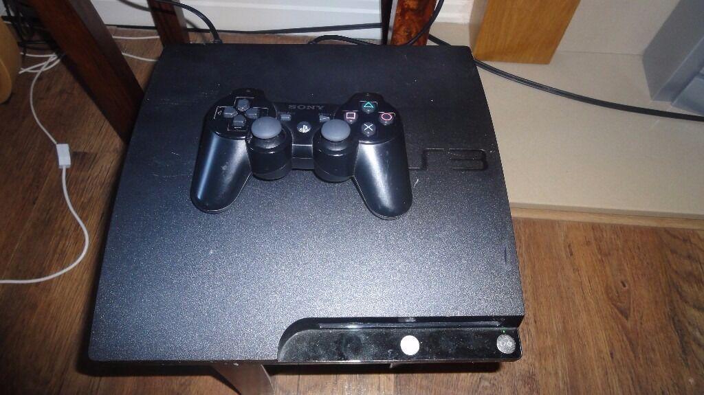 PLAYSTATION 3 PS3 SLIM