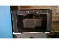 Snabb Microwave Oven (ikea Whirlpool)