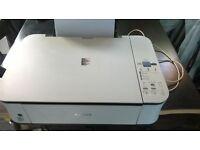 Canon Mp250 3 in 1 printer