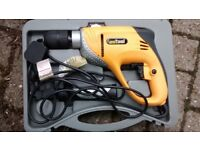 Nutool Hammer Drill NXPD750-KA New