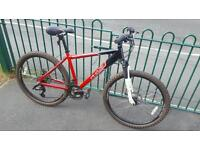 Apollo phaze mountain bike disc brakes