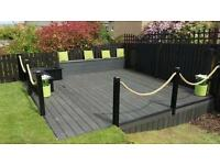 Fencing & decking supplied and fitted