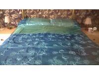 Silky Duvet Cover