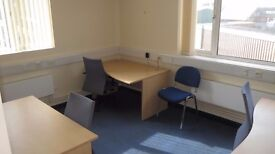 Offices to let from £250 per month in Great Yarmouth