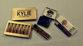 KYLIE MAKEUP PRODUCTS