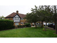 Plumstead SE18. Large & Light Newly Redecorated 3 Bed Furnished/Unfurnished House with Garden