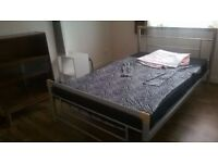 Double Bedroom To Let - Cheap Rent 275 pcm - Handsworth