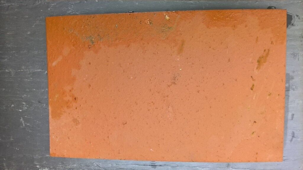 Clay Creasing Tiles Reds Staffordshire Blues