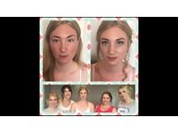 MAKE UP ARTIST FOR BRIDES MAIDS ONLY £30! 20% DISCOUNT 3+ GIRLS MUA BRIDESMAIDS LONDON ILFORD ESSEX
