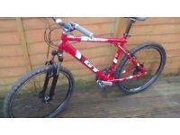Gt Aggressor mountain bike adult