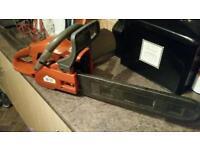 chainsaw bargain
