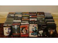 99 DVDs for sale, bargain