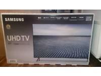 SAMSUNG UE 49 MU7070 T.4K HDR LED TV.