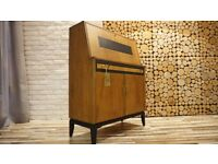 LEBUS 'link' BUREAU,CHEST OF DRAWERS,SIDEBOARD VINTAGE ,RETRO, SHABBY CHIC (FREE DELIVERY)