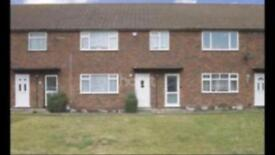 2 bed flat private landlord in Hayes UB4
