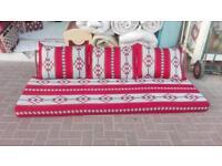Dubai made Arabic floor sets,