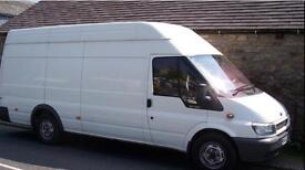 Man with van Removals york Will beat any quote
