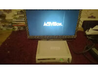 xbox 360s with power bricks (spares or repair) Joblot