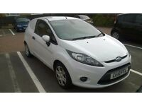 Ford Fiesta 1.4 CDTI, FSH, very good condition.climate control, electric windows 11 months MOT