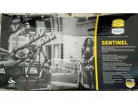 Sentinel saris 3 bike carrier