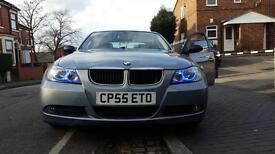 ELLEXCENT CONDITION BMW 3 SERIES 2.0 320d, Saloon 4dr Desiel