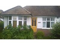3 bedroom house in Lower Willingdon for short term rent.